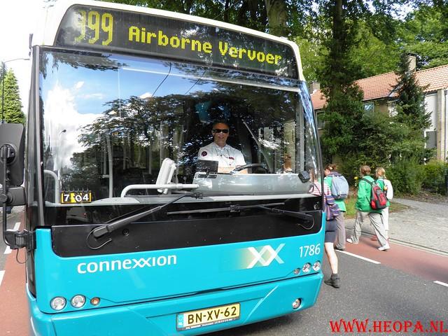 2010-09-04             Oosterbeek           25 Km (124)