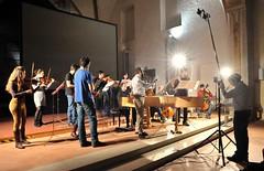 ACCADEMIA MUSICALE DELL'ANNUNCIATA STAGIONE 2014-2015 - BACH & BACH - DINASTIA DI GENI ; -I CONCERTI BRANDEBURGHESI E NON SOLO-   06 FEBBRAIO 2015  Foto A. Artusa