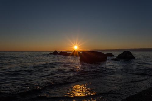ca sky sun ontario canada sunrise hamilton lakeontario hfg img2220 canon6d hamiltonbeachstrip