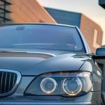 BMW 750Li E66