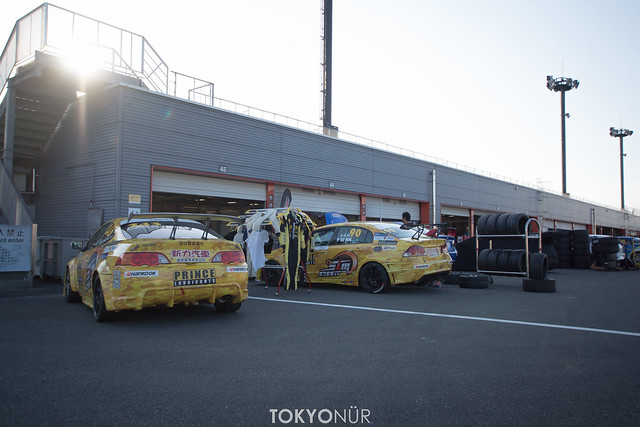 Touring Car Series in Asia (TCSA) 2016, Rounds 5-6 at Twin Ring Motegi