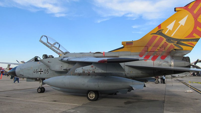 Tornado GR4 3