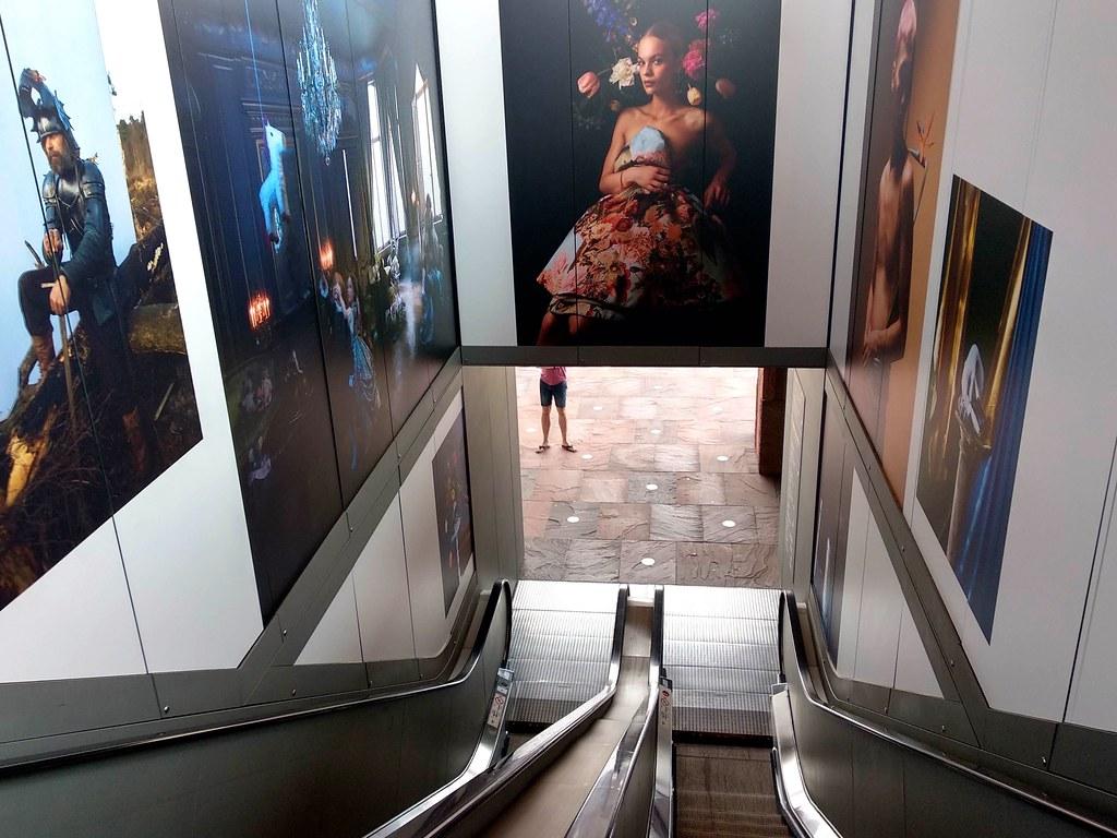 Escaleras Burez