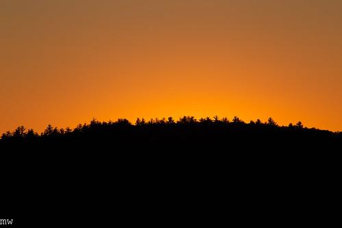lakewinnipesaukee rattlesnakeisland sunrise newhampshire newengland