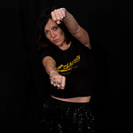 Mon, 30/07/2018 - 2:34pm - Amanda Shires Live in Studio A, 7.30.18 Photographer: Alex Brennan