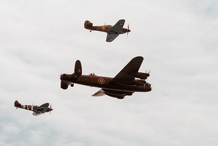 BBMF | by Dom Regan Photographic