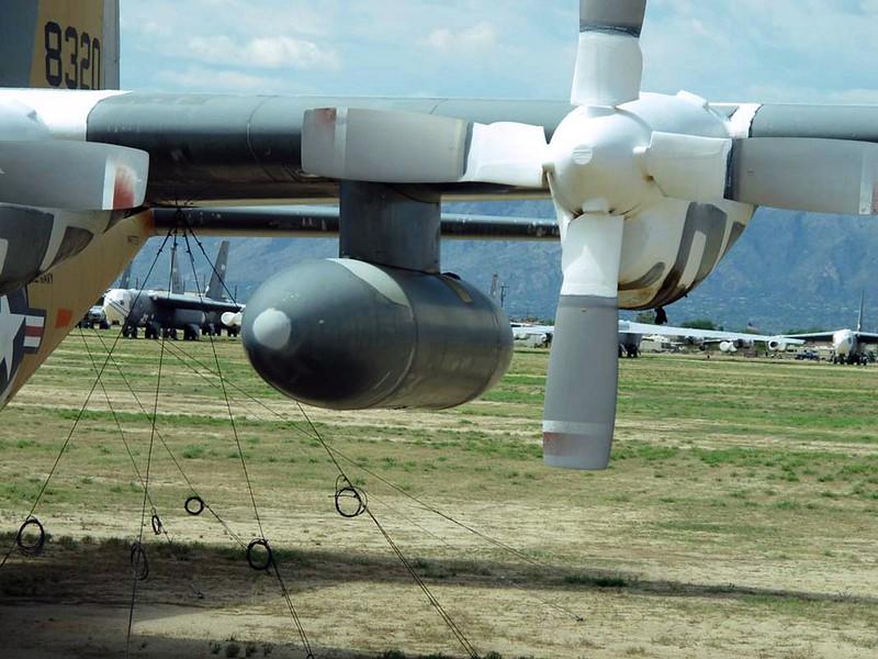 Lockheed LC-130 Hercules 4