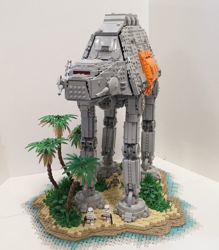 AT-ACT on Scarif