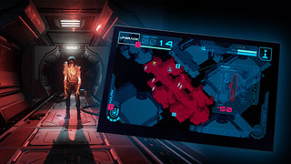 The Persistence for PS VR | by PlayStation.Blog