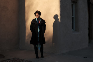 Poet Laureate Tracy K. Smith | by shawn.miller.6