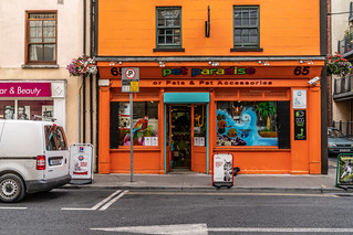 PET PARADISE [65 O'CONNELL STREET WATERFORD]-142643 | by infomatique