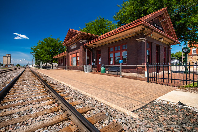 Just a Plano Depot