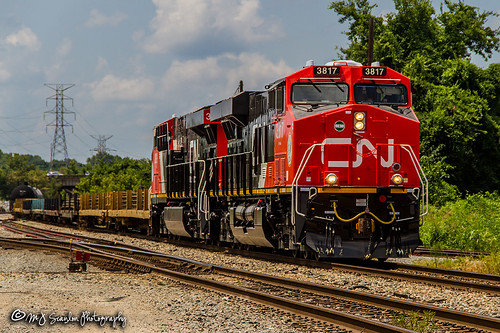 business cn3817 cn3819 cnshelbysubdivision canon capture cargo commerce digital eos es44ac engine freight ge haul horsepower image impression landscape locomotive logistics mjscanlon mjscanlonphotography memphis merchandise mojo move mover moving outdoor outdoors perspective photo photograph photographer photography picture rail railfan railfanning railroad railroader railway scanlon steelwheels super tennessee track train trains transport transportation view wow ©mjscanlon ©mjscanlonphotography