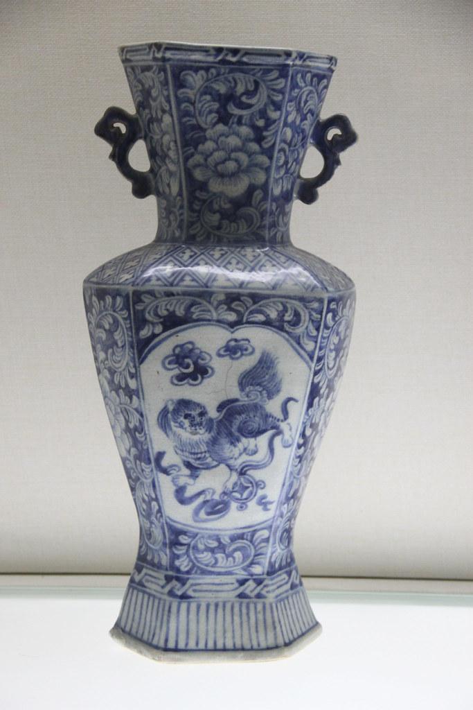 Republic of China Cizhou Porcelain