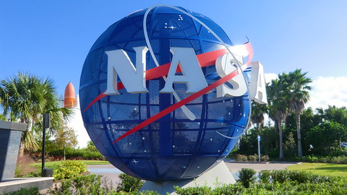 NASA Kennedy Space Center, Cape Canaveral (Florida) | by Traveller-Reini