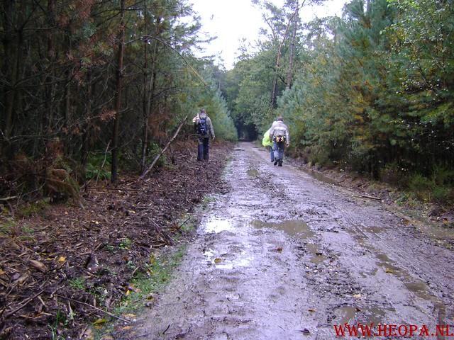 Ede Gelderla            05-10-2008         40 Km (29)