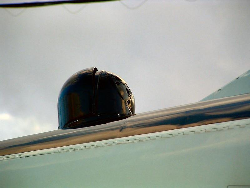 Convair F-102A 6