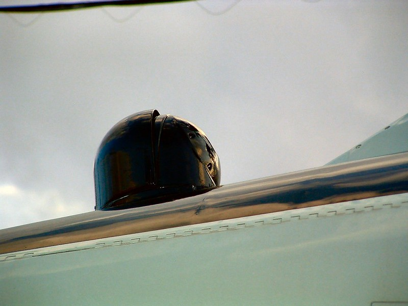 Convair F-102 6