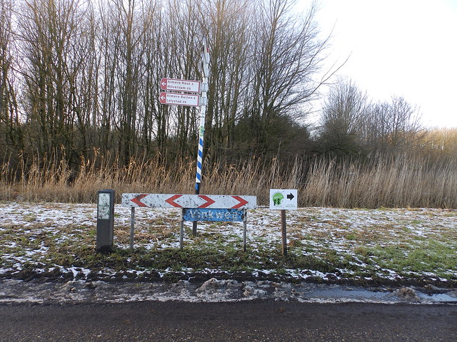 24-01-2015 Winterdag 25 Km Almere   (35)