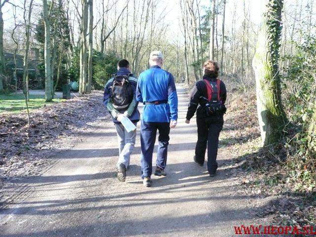 14-02-2009 Huizen 15.8 Km.  (7)