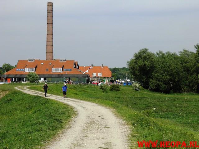 05-07-2011         Wageningen        40 Km (116)