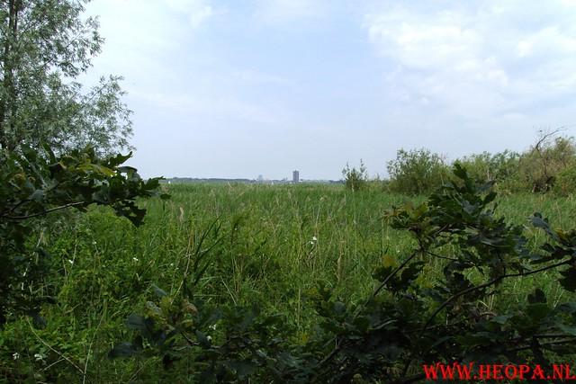 3 juli 2010  'T Gooi 40 Km (33)