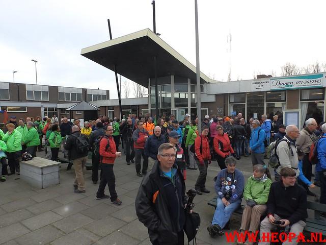 2015-03-07 Noordwijk 25 Km (8)