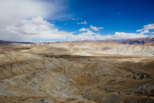 Lo Manthang | by jmhullot