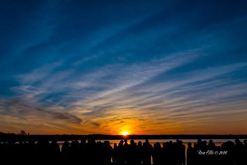 sunrise easter massachusetts marion buzzardsbay