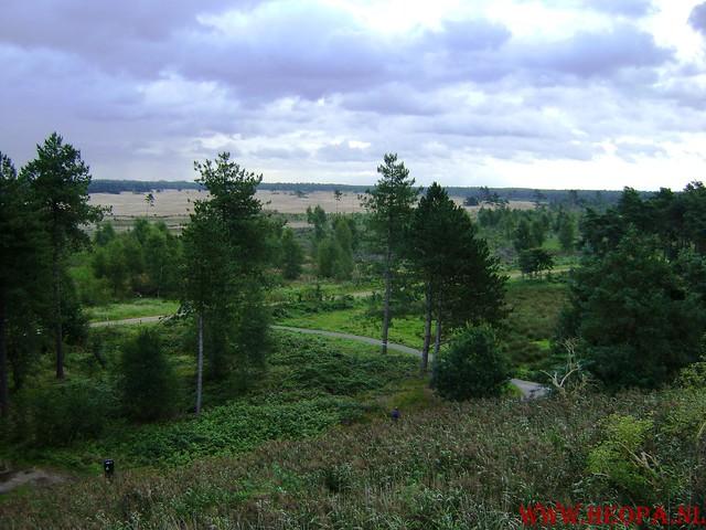 Veluwse Walkery 06-09-2008 40 Km (12)