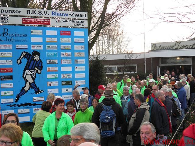 19-11-2011          Wassenaar        25.5  Km  (8)
