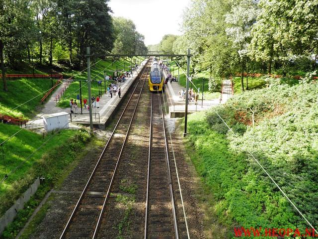 2010-09-04             Oosterbeek           25 Km (125)