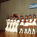 50 Jahre Frauenturngruppe