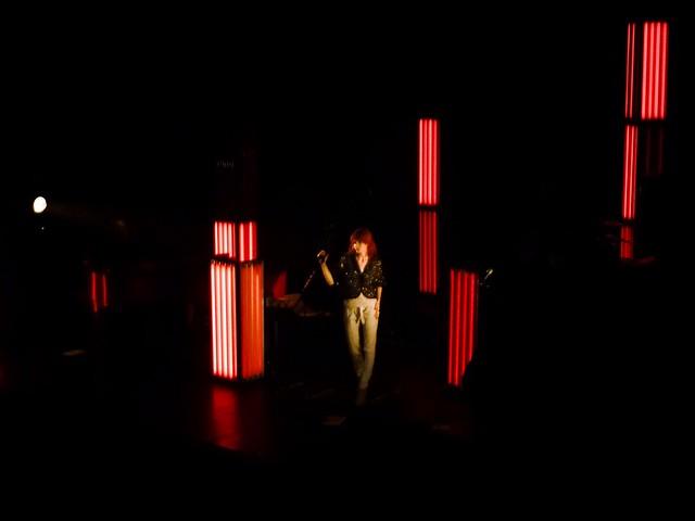 Axelle Red - Le Trianon, Paris (2013)