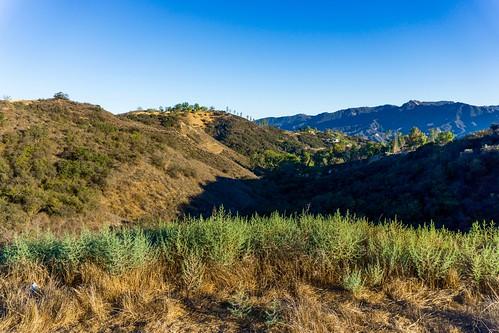 topanga summittosummit hike california topangacanyon losangeles santamonicamountains pw