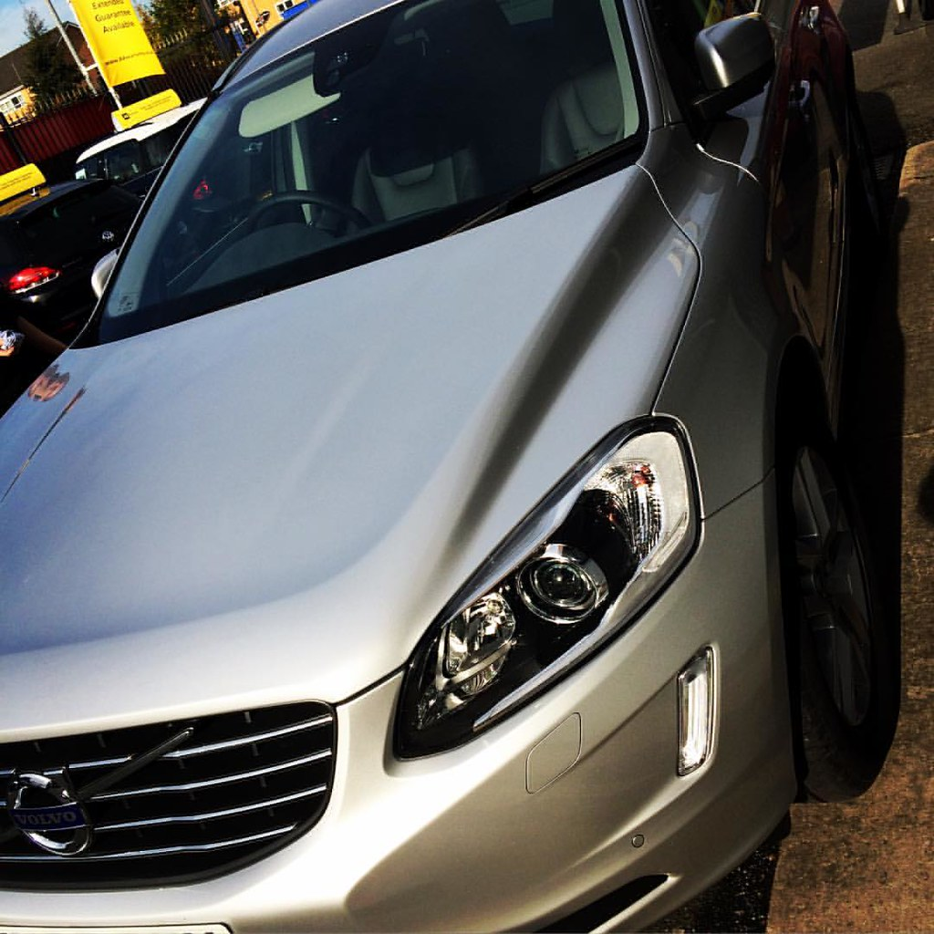 Volvo X60 Lease: Volvo XC60 D5 SE AWD Auto #carleaseuk #lease #leasing #con