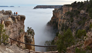 Grand Canyon National Park: 2014 Total Inversion 7376 | by Grand Canyon NPS