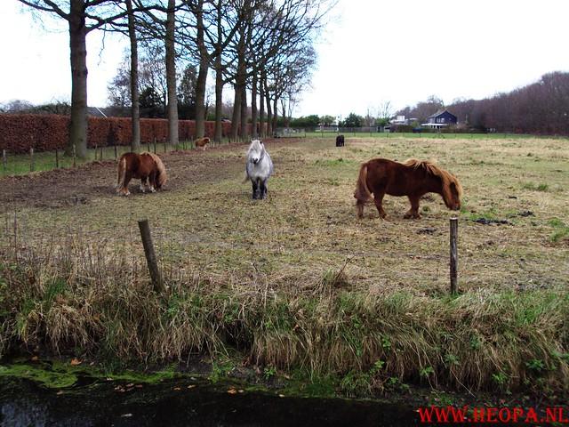 12-12-2009    Winterwandeling  De Bilt 25 Km  (27)