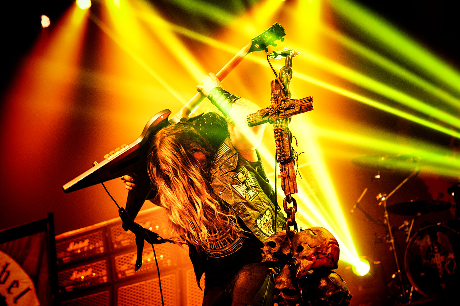 Black Label Society 07