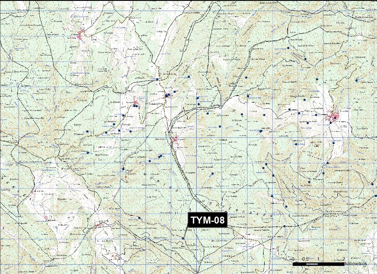 TYM_08_M.V.LOZANO_FONTARRONES II_MAP.TOPO 1