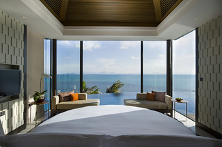 Conrad Koh Samui Awarded the World's Best Luxury Hideaway Resort | by Traveloscopy