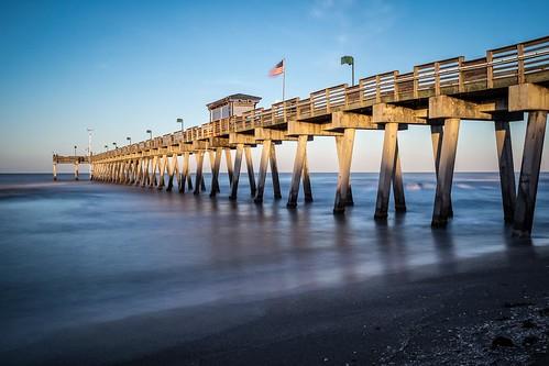 venice gulfofmexico water pier gulf unitedstates florida fishingpier venicefishingpier