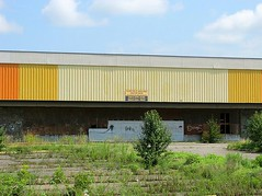 Former Ingles Supermarket Powell, Tennessee