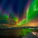 Aurora by Wayne Pinkston