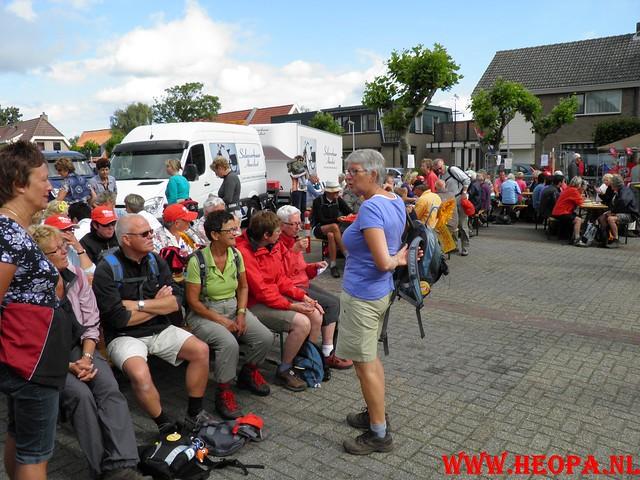 17-06-2011   Alkmaar 3e dag 25 km (23)