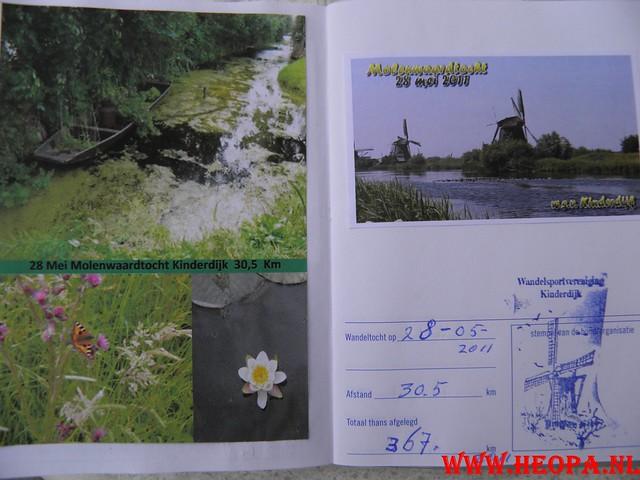 28-05-2011   Molenwaardtocht  30.5 Km (97)