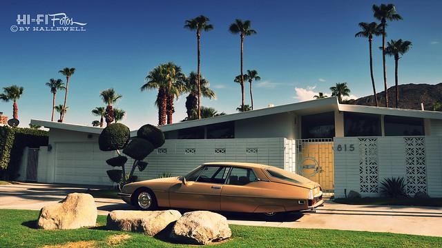 Pure Palm Springs