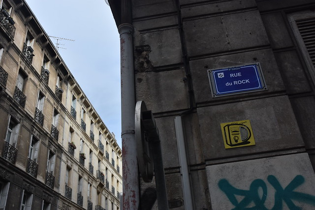 Rue du Rock by Pirlouiiiit 17092016