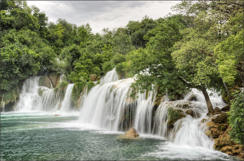 Krka National Park (In Explore)