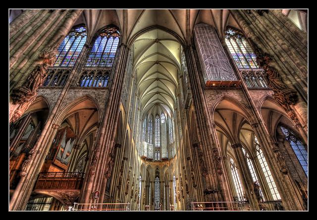 Köln - Kölner Dom 01